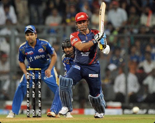 IPL 2012 Photos - Mumbai Indians vs Delhi daredevils | Sports News ...