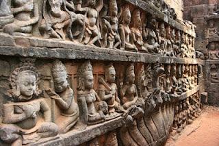храмовой комплекс Ангкор-Ват