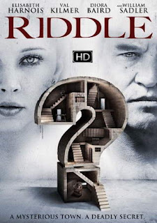 Riddle (2013) 720p WEB-DL 650MB MKV