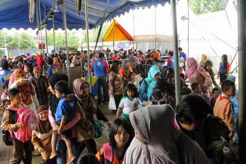 Oriental Circus Indonesia