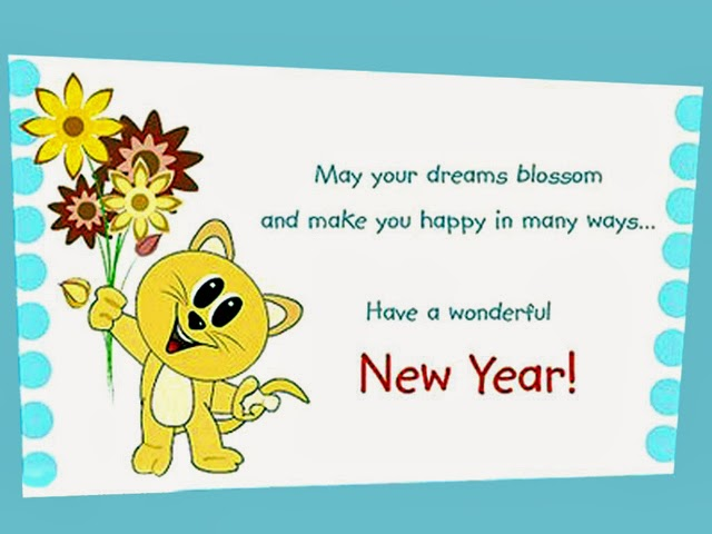 2014 Happy New Year Animated Greeting Cards ~ Happy New Year 2013 Tips