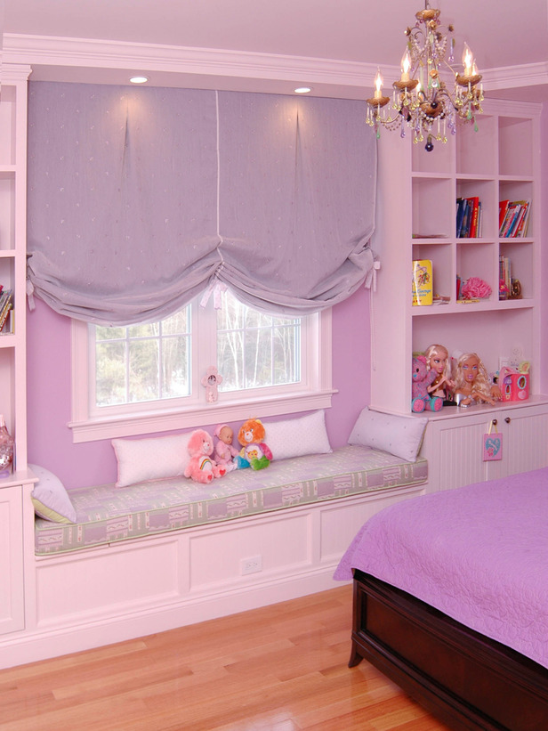 Hgtv Girls Bedroom Ideas