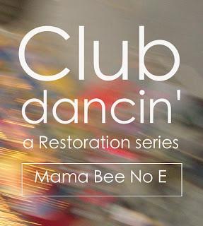 Club Dancin' Cardio