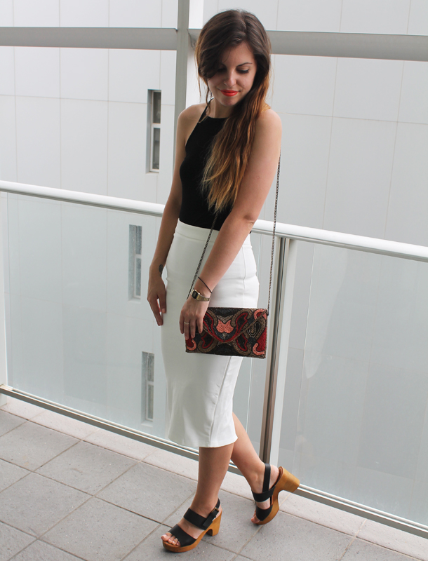 Sweet Monday, Outfit, Gosh Celebrity Fashion, Jfahri