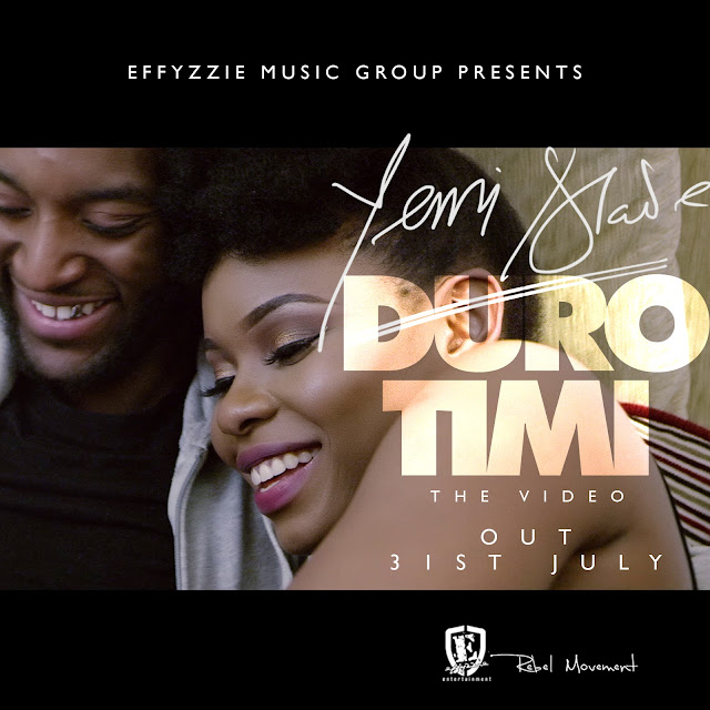 New Music Video: Yemi Alade - Duro Timi
