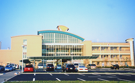 あいち 小児 保健 医療 総合 センター