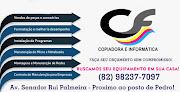 CF COPIADORA E INFORMATICA