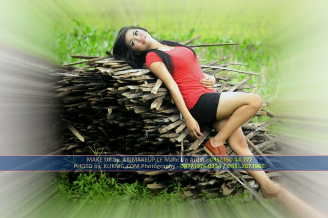 blog.klikmg.com [Fotografer Wedding & Prewedding Jakarta] :: Judul Album Foto ini : Sexy Casual Girl :: Talent : Uvi Titan Model Purwokerto :: Make Up Arts : ARI Rias Pengantin / Make Up Arti Indonesia :: Tanggal Pemotretan : 24 Mei 2014, Lokasi Pemotretan : Kramat - Banyumas
