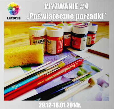 http://pracownia-i-kropka.blogspot.com/2013/12/wyzwanie-4-poswiateczne-porzadki.html