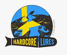 Hardcore lures