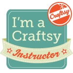 Check out my Craftsy class!