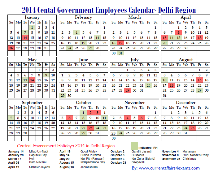 """Calendar Government : Search results for """"government holidays calendar page"""