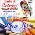 #278 Lado A: Distúrbio MCs Web - Lado B: playlist Pura Arth - 24.09.2013