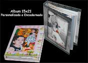 Album Personalizado 15x21