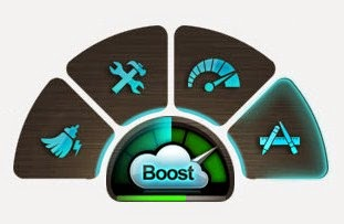 Cloud System Booster 3.6 Free Download