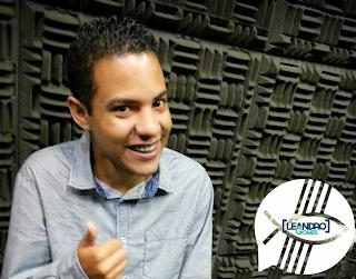Programa Inter CJC recebe Leandro Gomes