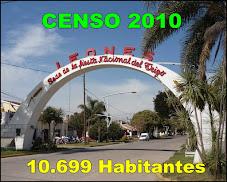 Último Censo en Leones