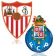 FC Sevilla - FC Porto