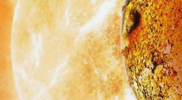 Planet Kepler-78b Menjadi Misteri di Alam Semesta