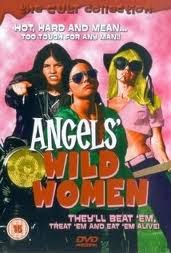 Angels' Wild Women (1972)