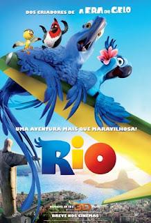 Enviar Rio para o Twitter