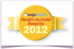 Health Activist Hero Nominee