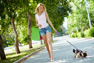 8 Good Reasons To Start Walking Today.