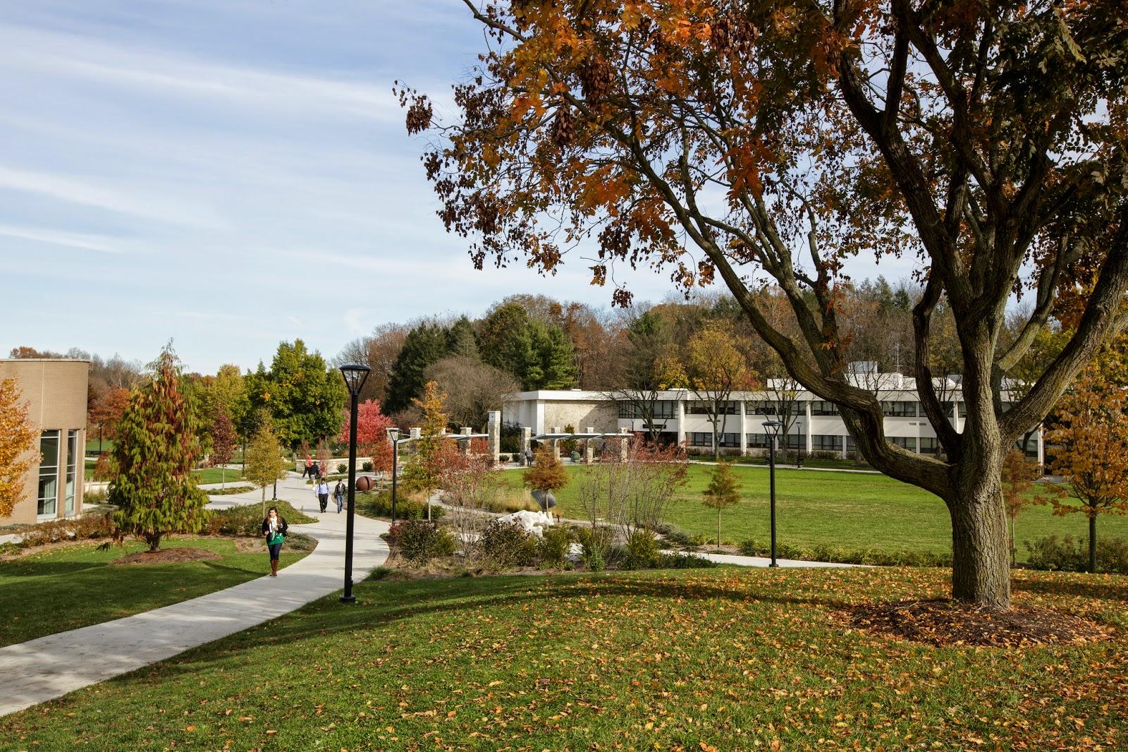 Penn State Berks Campus
