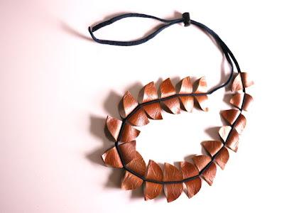 Tutoriel collier en cuir queue de dragon, tutorial leather collar dragon tail