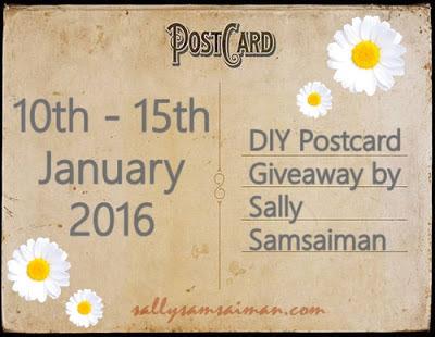 http://www.sallysamsaiman.com/2016/01/diy-postcard-giveaway-by-sally-samsaiman.html