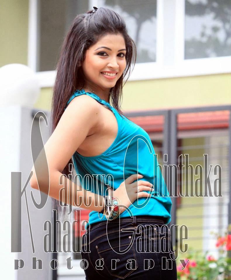 Hashini Gonagala back
