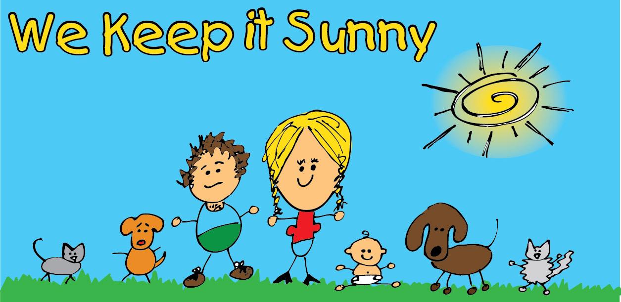 We Keep It Sunny