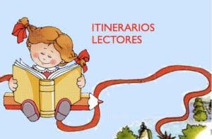 ITINERARIOS LECTORES