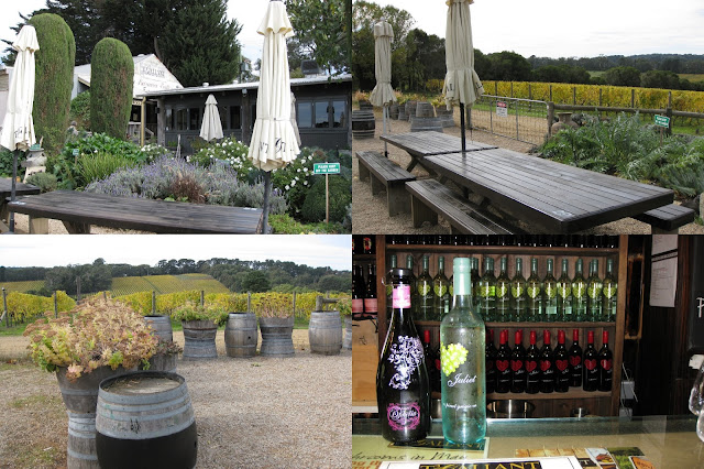 T'Gallant Winery, Mornington Peninsula