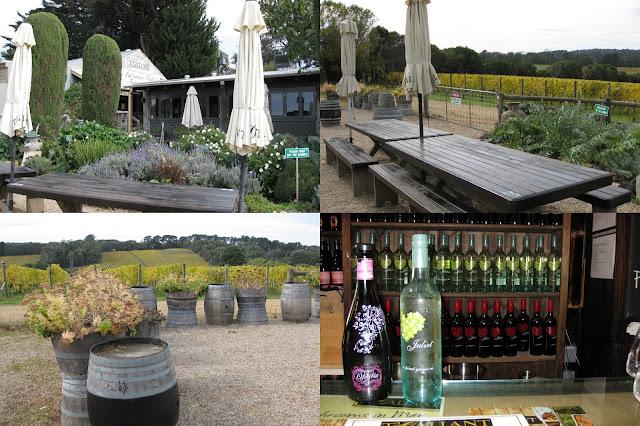 T'Gallant Winery, Mornington Peninsula