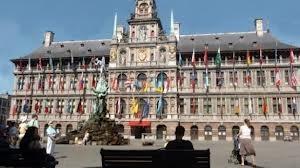 شروط القبول للدراسة في بلجيكا Study in Belgium