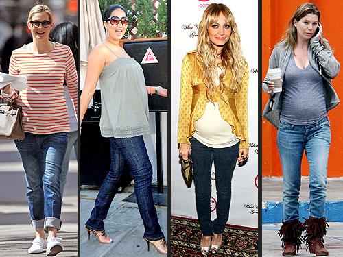 Fashion Style for Pregnant Women