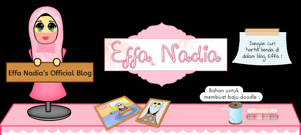 Effa Nadia's Belog