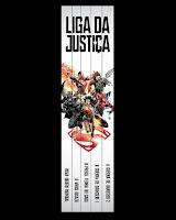 Liga da Justiça - Público/Levoir