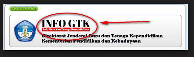 Cek Info GTK Penerima Tunjangan Profesi Guru Tahun 2015