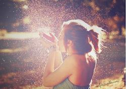 Los sueños existen para intentar realizarlos.