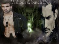 Vishous & Butch