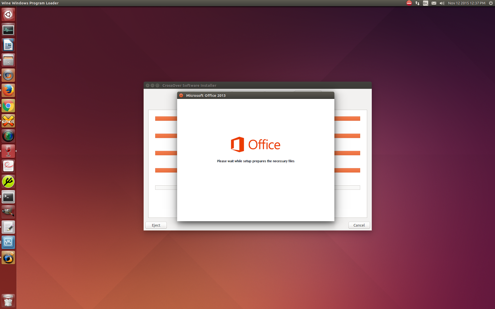 Microsoft Office 2013  Ubuntu Forums