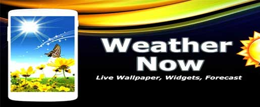 Weather Now Apk v3.5.2