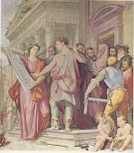 Cenacolo Salomone