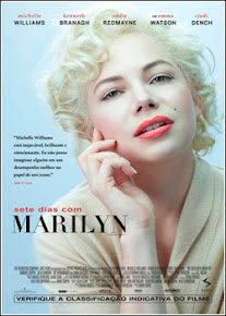 Download  Sete Dias com Marilyn BDRip AVI Dual Áudio + RMVB Dublado