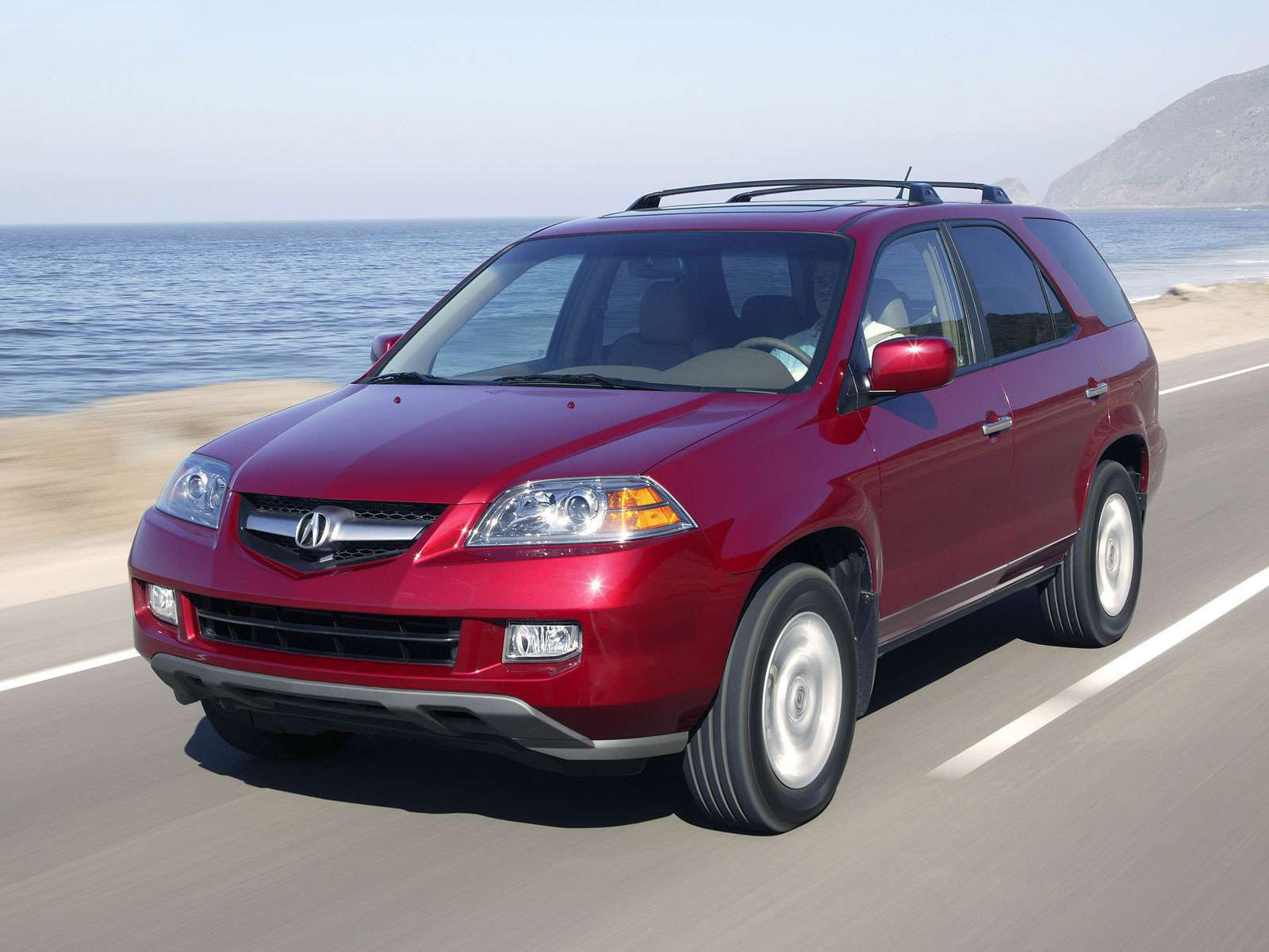 Acura Mdx Japanese Car Wallpapers