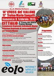 cross del vallone