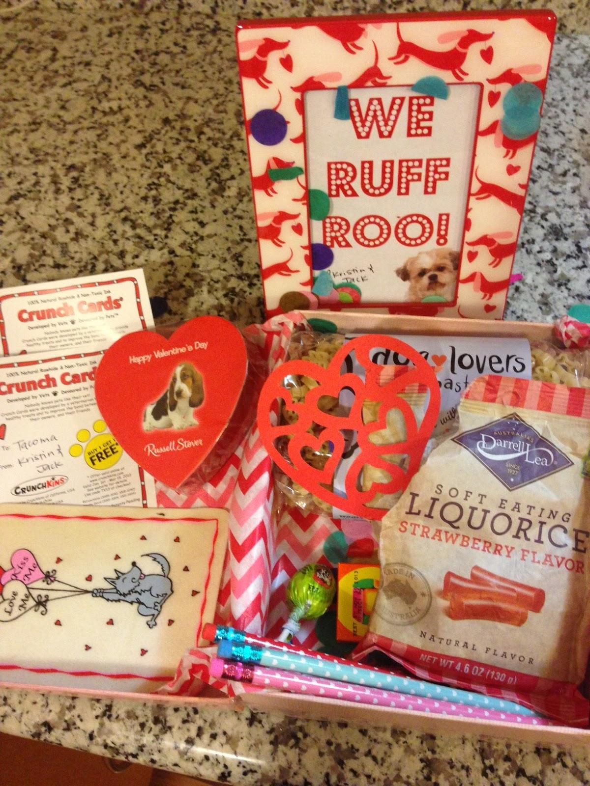 gift idea for dog lovers crunch cards cherjoy blog