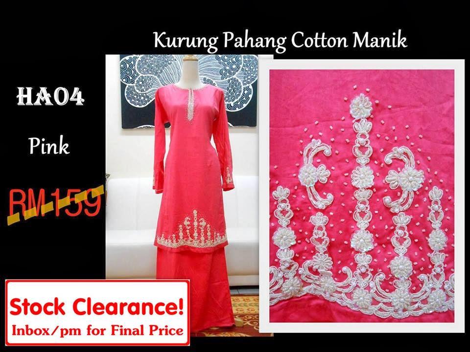 http://exclusiveapparel.blogspot.com/2013/05/baju-raya-kurung-pahang-cotton-manik.html